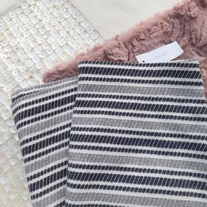 Ann Taylor Preppy Boho Jacquard Midi Skirt Spring